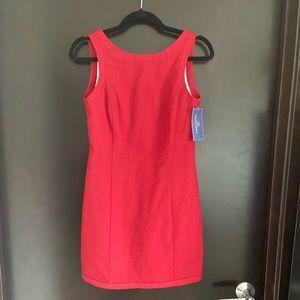 Lauren James Harper Shift Dress size XS NWT